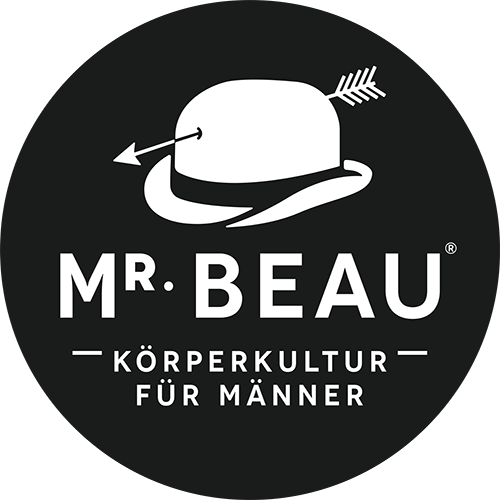Mr. Beau Körperkultur für Männer